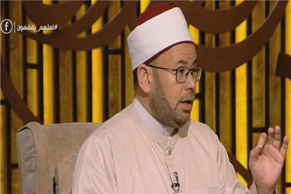 الشيخ على محفوظ - الداعية الإسلامي