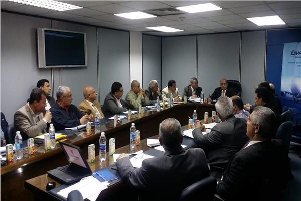 مصر للطيران للخدمات الأرضية: تحديث سيارات النقل البري وتزويدها بأجهزة GPS