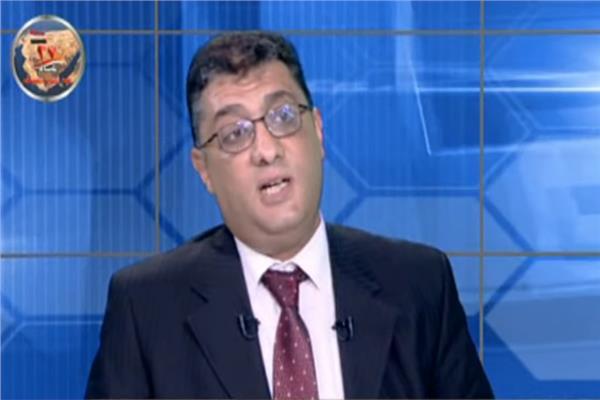 د. معتز محسن - المتخصص في شئون الجماعات الإسلامية