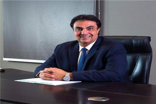 علي المانسترلي - عضو مجلس إدارة غرفة شركات السياحة