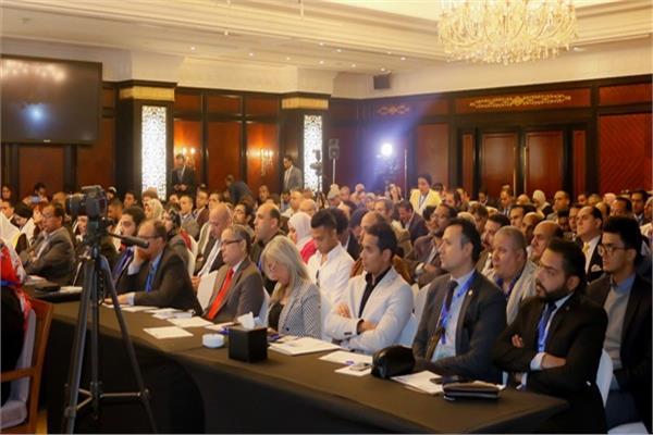 مؤتمر انطلق من مصر