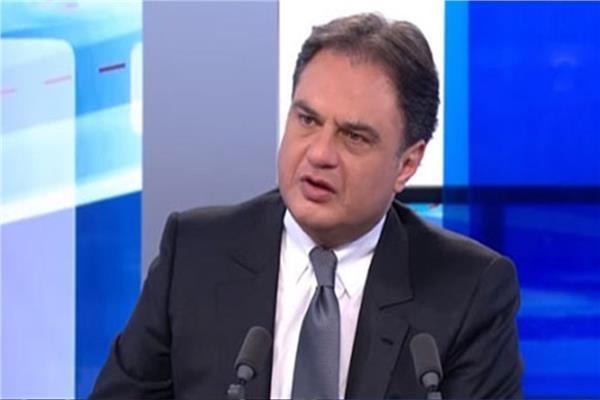 السفير إيهاب بدوي