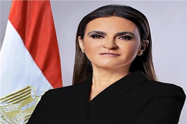 د.سحر نصر وزيرة الاستثمار والتعاون الدولى