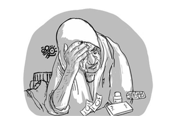 حكاية في رسالة| «سعاد..حزينة»