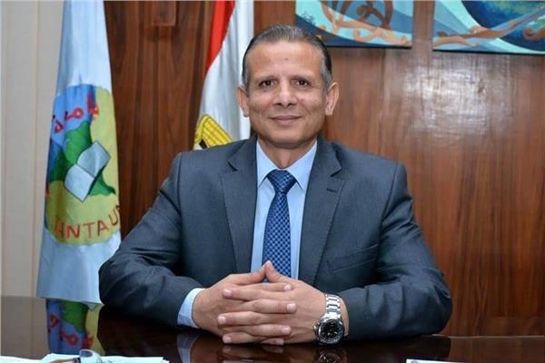 الدكتور مصطفى الشيخ