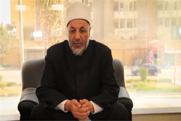 الدكتور سعيد عامر