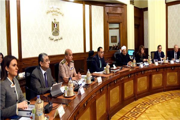مجلس الوزراء يوافق على تعديل قانون تنظيم الجامعات