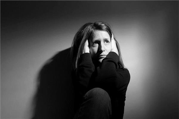 دراسة..التوتر يؤدى إلى الاكتئاب
