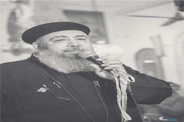 القمص مقار سعد