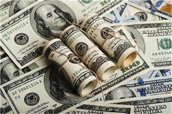 استقرار سعر الدولار في البنوك اليوم ١٤ مايو