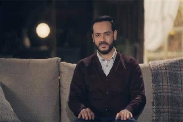 الداعية الإسلامي أحمد المالكي