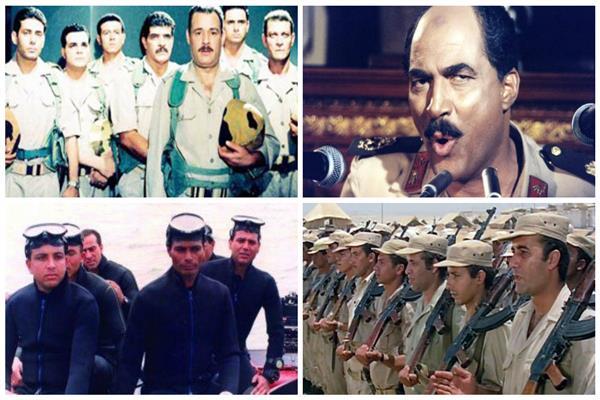 «السينما ذاكرة الأمة».. كيف خلد الفن حرب «العاشر من رمضان»