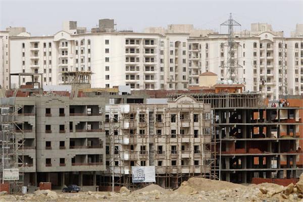 شركة  الاستثمار العقاري العربي