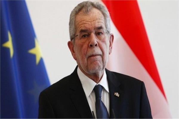 رئيس النمسا