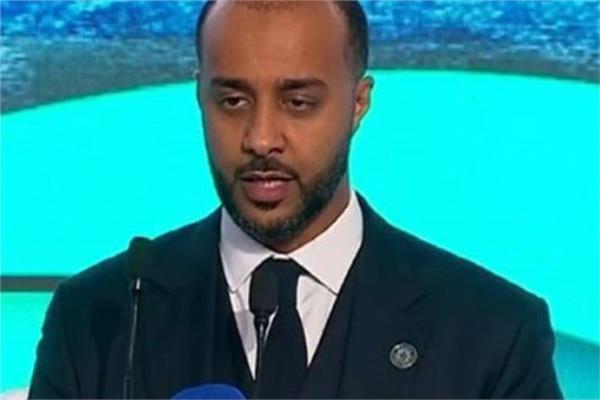 طلال عمر المدير الإقليمي لموسوعة «جينيس» بالشرق الأوسط