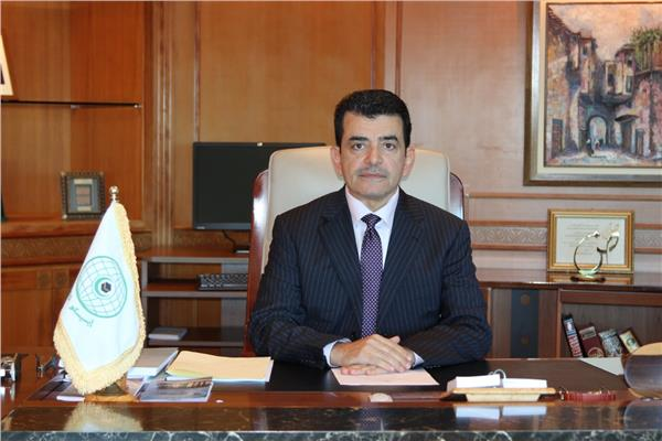 الدكتور سالم بن محمد المالك