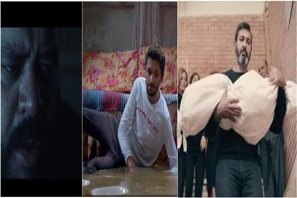 سيناريوهات «قص ولزق».. مشاهد بالنص في دراما رمضان 2019