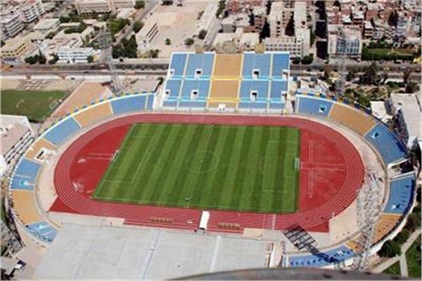 محافظة الإسماعيلية: جاهزون لاستقبال كأس الأمم الأفريقية