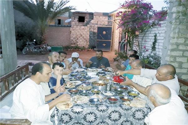 رمضــان بالمحافظات| المنيا.. «الفول النابت والشكشوكة» أشهر الأكلات