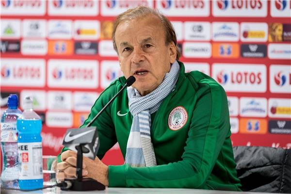 المدرب الألماني جيرنو روهر