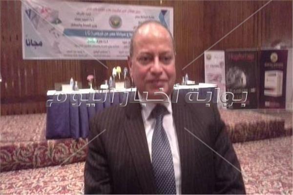 د.محمد عزالعرب