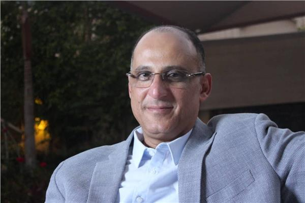 المستشار محمد سالم الخبير القانوني