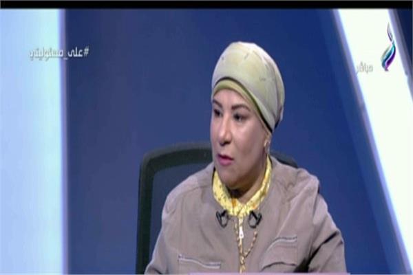 الدكتورة سامية حسين