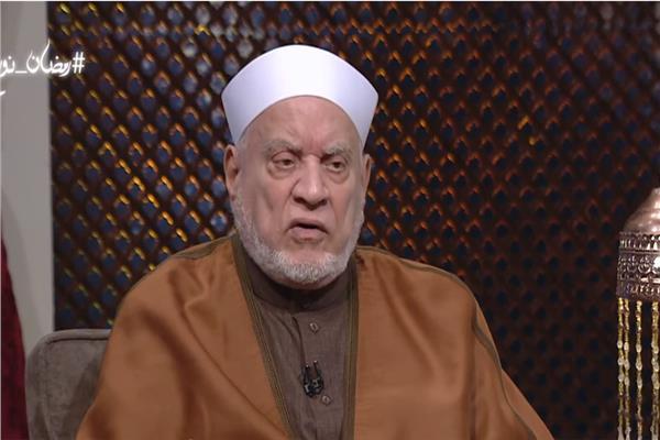 الدكتور أحمد عمر هاشم