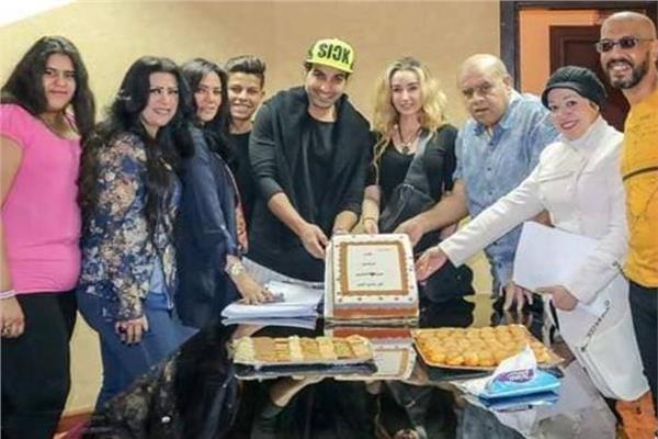 المسلسل الإذاعى عربى إنجليزى