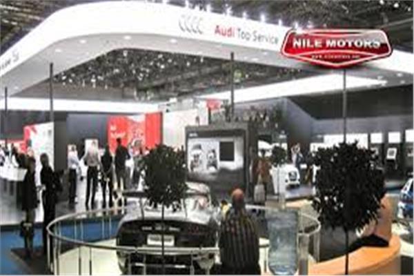 هيئة معارض فرانكفورت تبحث إقامة معرض تجاري دولي للصناعات النسجية في مصر