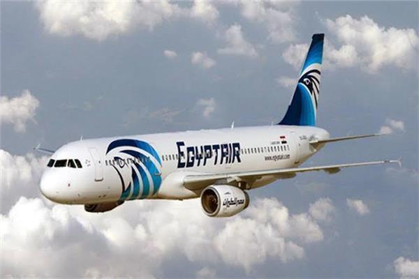 مصر للطيران تسير اليوم 15 رحلة لنقل 3 آلاف و 500 معتمر إلى الأراضي الحجازية