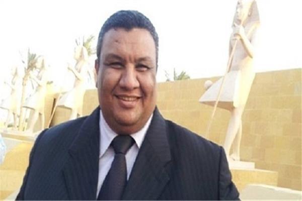 النائب مصطفى سالم،