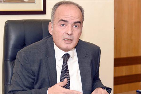 الدكتور عبد الوهاب الغندور