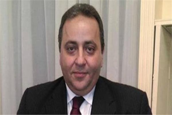 سفير مصر بالجزائر