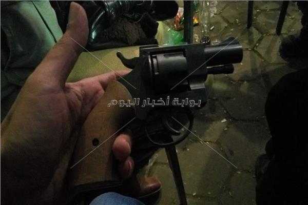 الافراح المصرية .. إطلاق أعيرة نارية من الفخر الى الموت