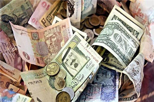 استقرار أسعار العملات العربية أمام الجنيه المصري في بداية تعاملات الثلاثاء