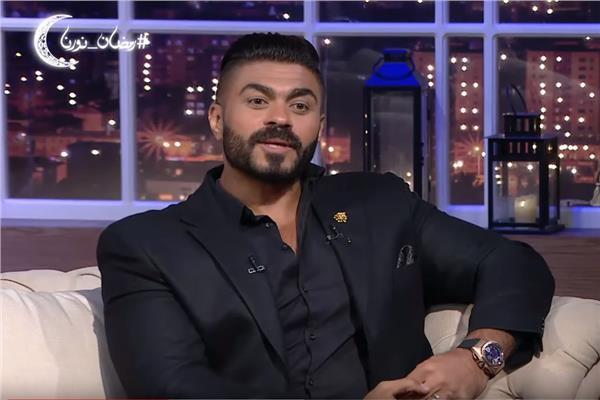 الفنان خالد سليم