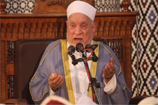 د. أحمد عمر هاشم