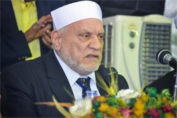 د.احمد عمر هاشم - عضو هيئة كبار العلماء ورئيس جامعة الأزهر الأسبق