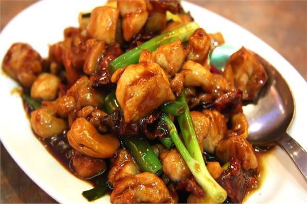 لزيادة الوزن في رمضان.. إليكِ طريقة تحضير «الدجاج بالكاجو»