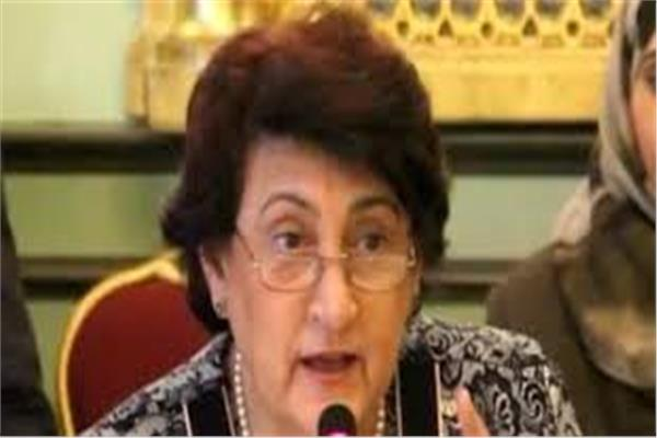 فادية كيوان مدير عام منظمة المرأة العربية