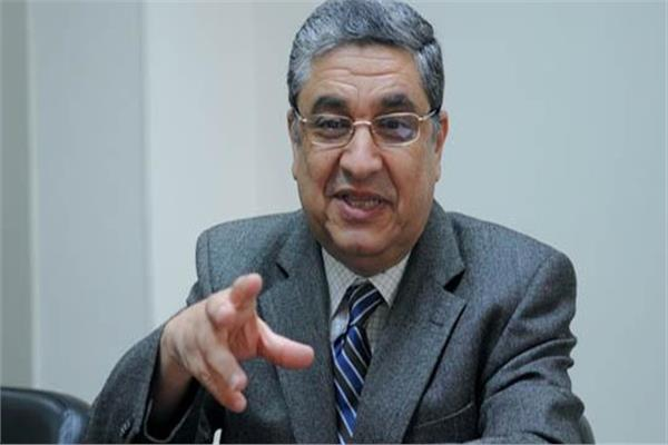 الدكتور محمد شاكر