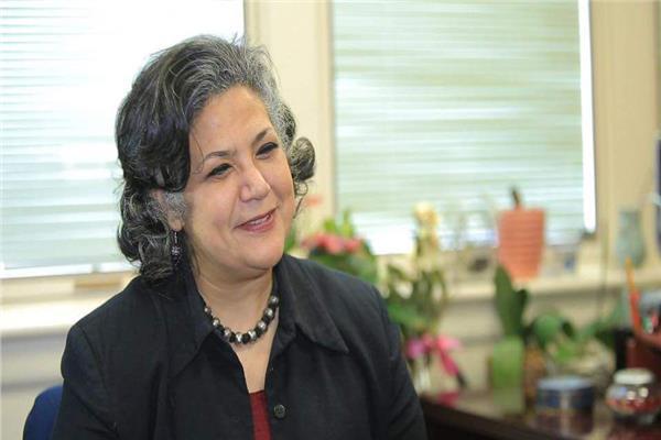 الدكتورة جيهان بيومي