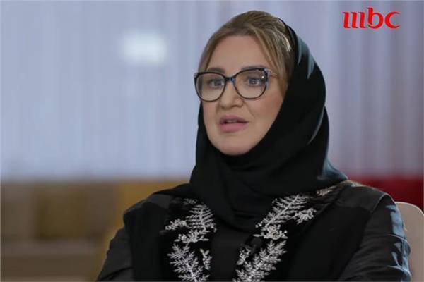الفنانة عزيزة جلال