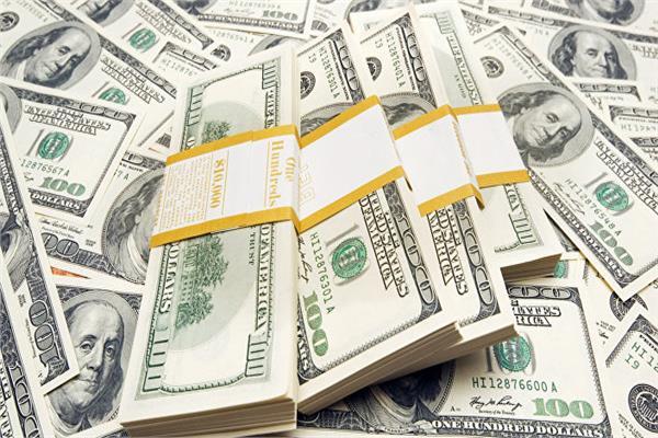 سعر الدولار يتراجع للمرة الرابعة أمام الجنيه المصري