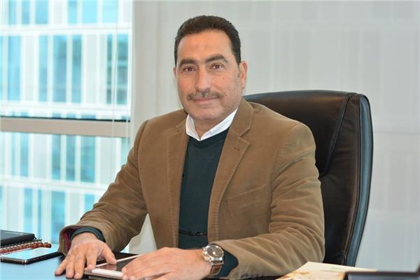 المهندس محمد إدريس رئيس مجلس أمناء مدينة الشيخ زايد