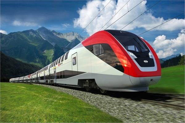 سويسرا:إخلاء قطار مزدحم لأسباب تتعلق بالسلامة