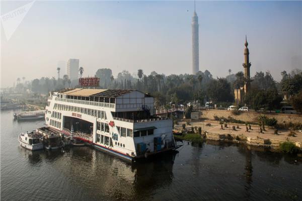 الأرصاد الجوية: طقس غدا لطيف والعظمى بالقاهرة 36 درجة