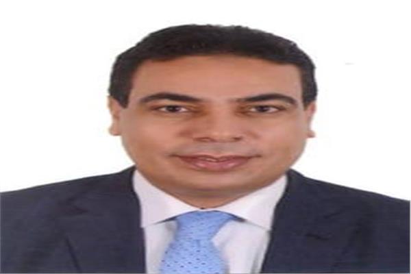 د.عادل عبدالغفار مستشارا إعلاميا