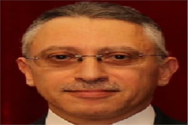 عمرو عبد الوارث سفير مصر في ناميبيا